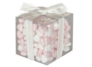 Cube Bonbonniere Box