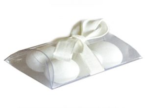 Bonbonniere Pillow Box