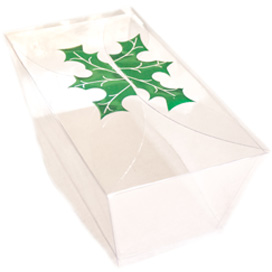Large Holly Box