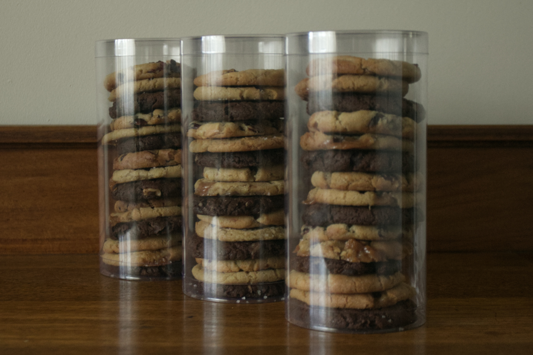 Biscuit Cylinder
